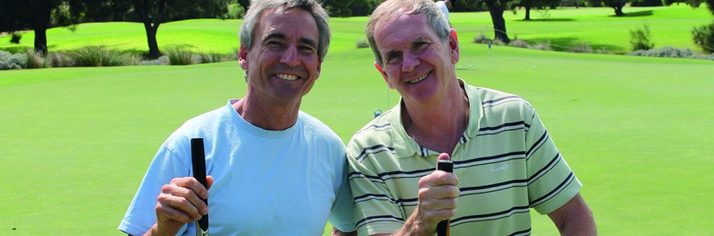 ach golf event to raise money for younger onset dementia