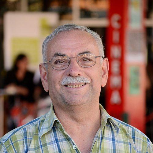 Ach Group exchange member: Ted Setnikar