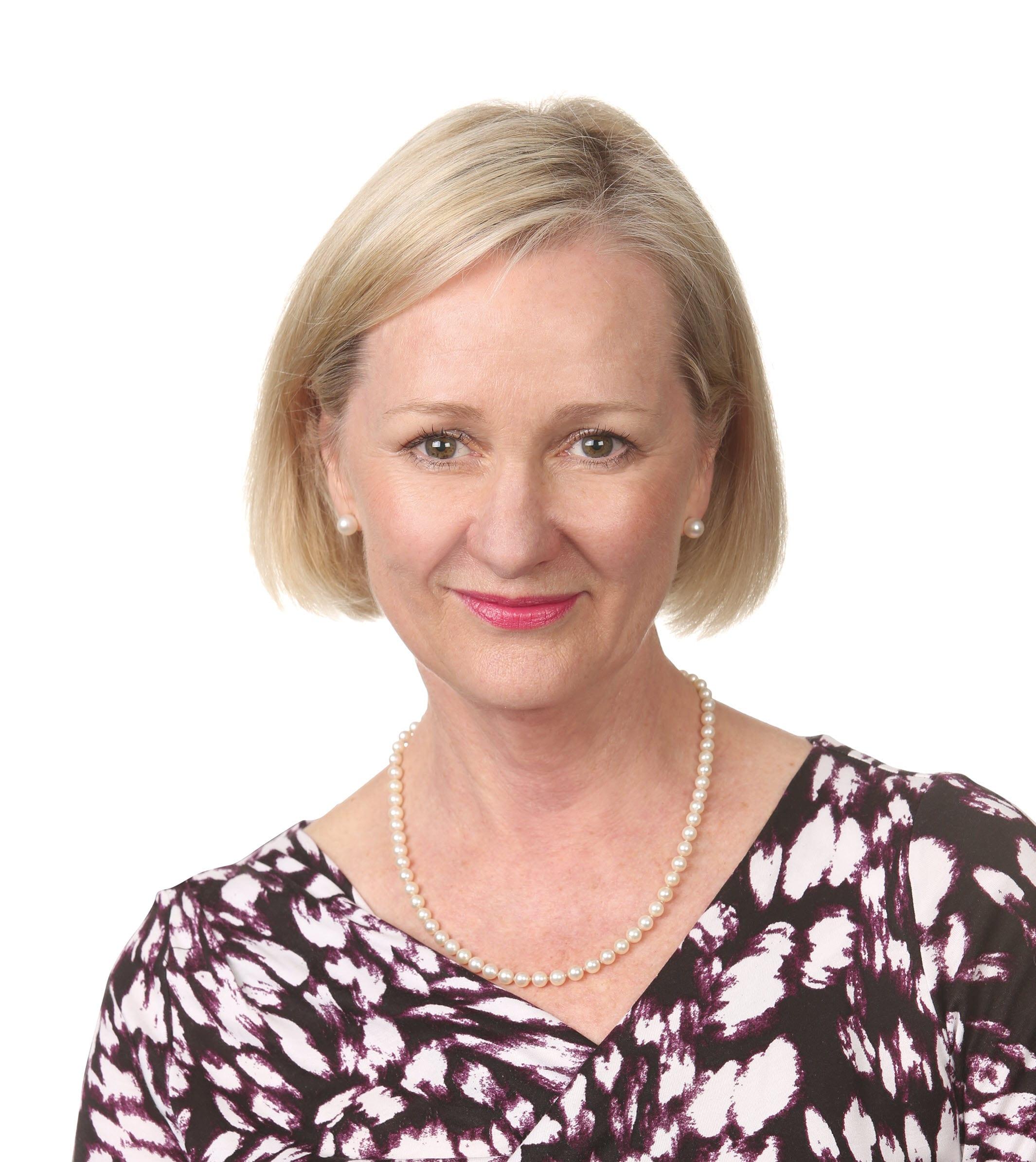 Brenda Wilson - ACH Board member