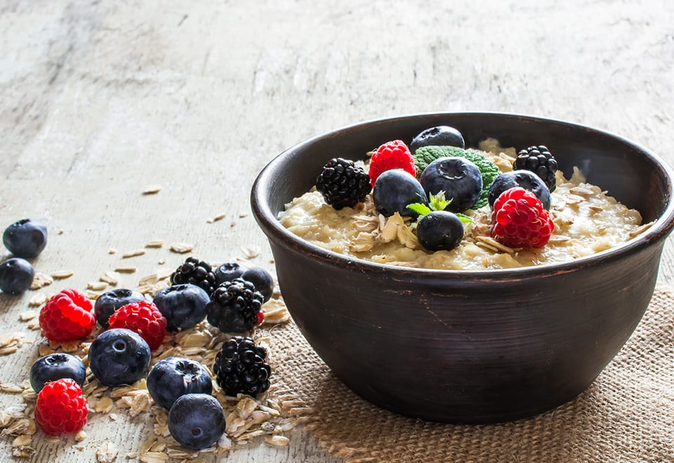 Including health foods in your diet will help reduce the risk of dementia
