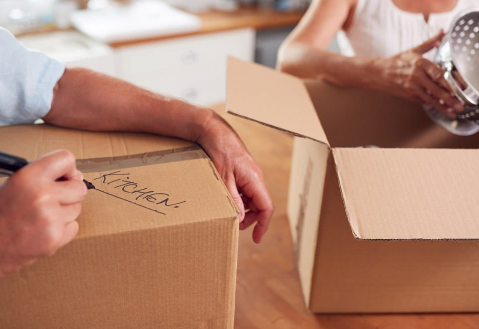 downsize your home to upsize your life is the biggest benefit of retirement living