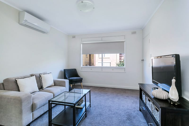 Lounge Ian Wilson Court