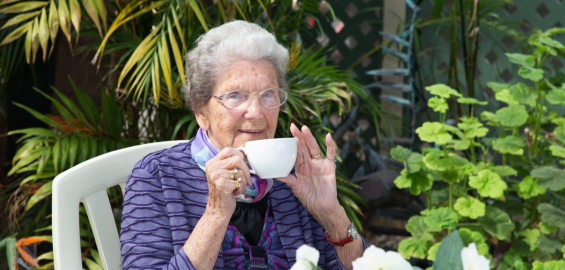 goolwa residential care home resident