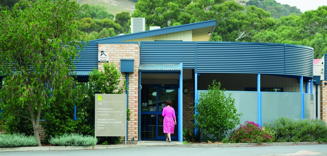 yankalilla residential care home