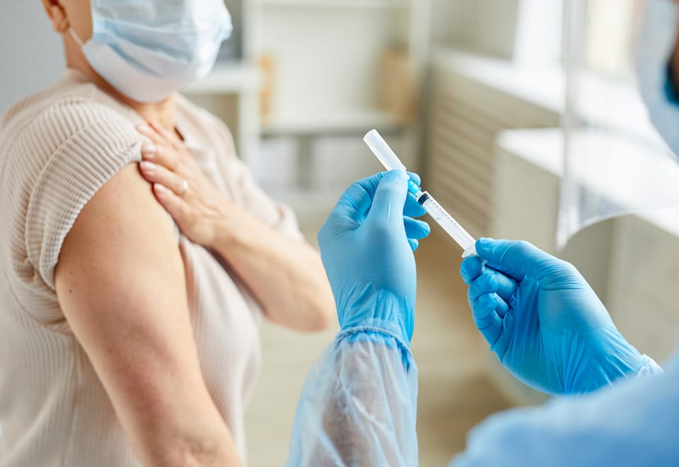 COVID-19 vaccine and how it works