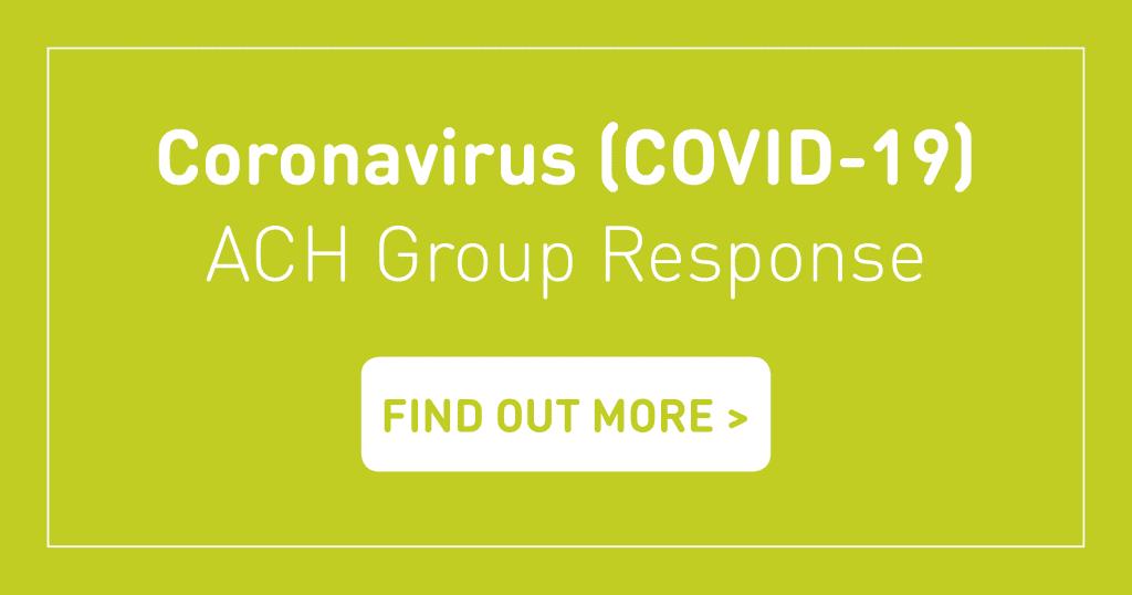 CoronavirusResponse