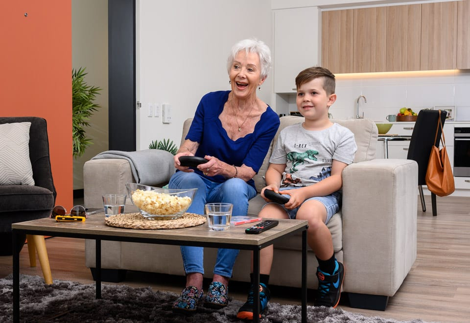 Playing video games can help you be more social