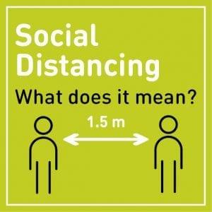 HowToSocialDistance
