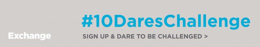 ach group 10 dares challenge logo