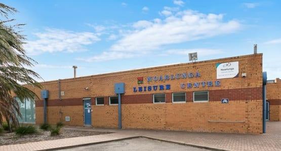 Noarlunga Leisure Centre