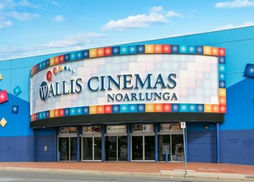 Wallis Cinema