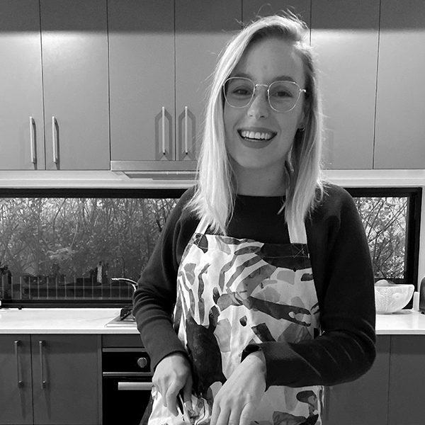 Kaitlyn Dienelt - ACH Group Blog Contributor