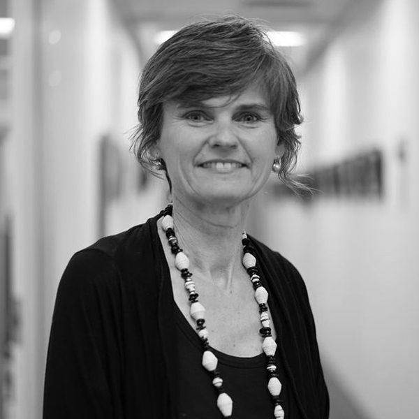 Teresa Moran - ACH Group Blog Contributor