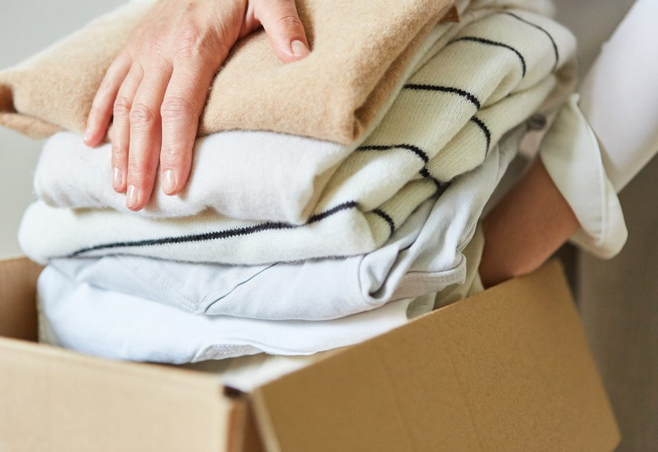 Spring cleaning for retirement living