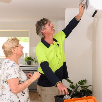 retirement living brings you peace of mind as all maintenance are taken care of