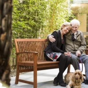 vita daw park aged care residents