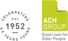 ACH Group - Good Lives for Older People
