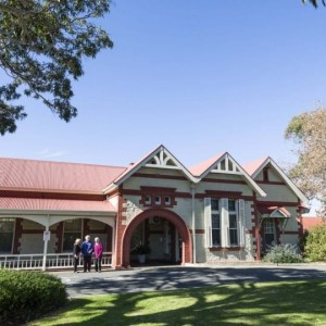 glenelg retirement home