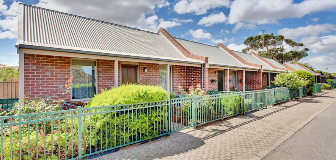 goolwa aged care home