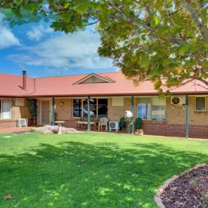 goolwa residential care home