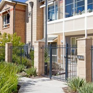 hope valley aged care home