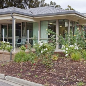 port noarlunga aged care home