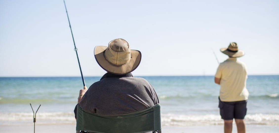 port noarlunga residential care home fishing