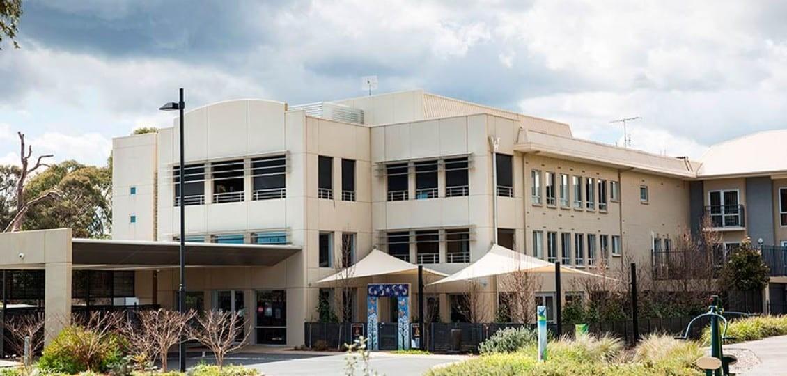 rostrevor residential care home