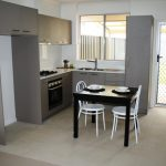 magill retirement living unit 46 kitchen with dining