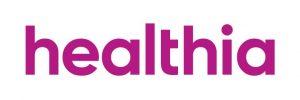 healthia logo