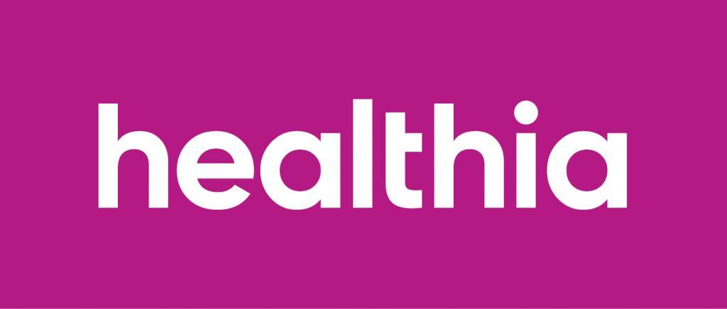 Healthia – Restorative Health & Wellness Precinct logo