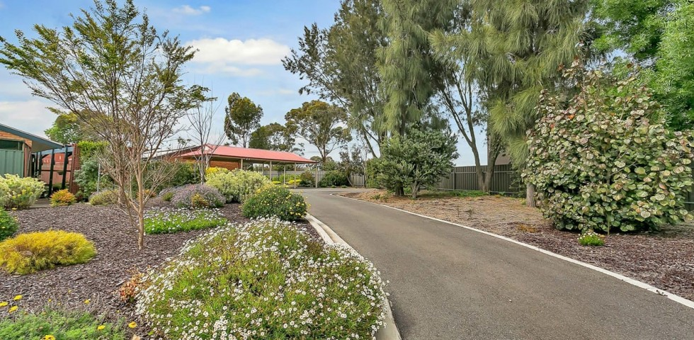 morphett vale retirement living unit elkanah drive to units and gardens