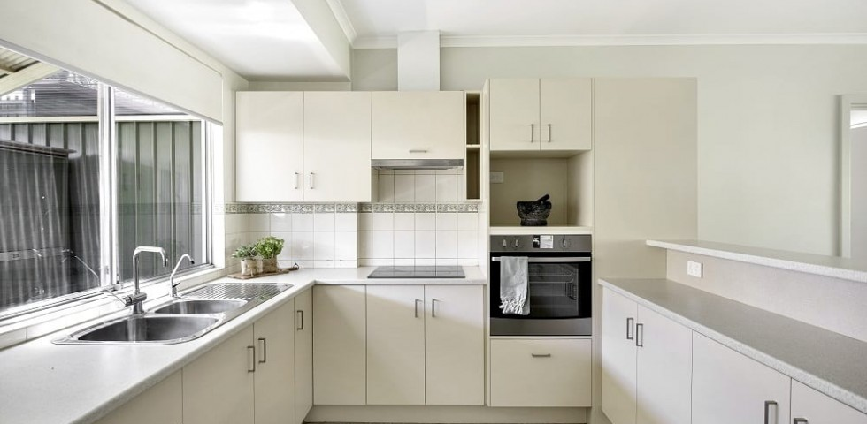 magill retirement living unit 103 kitchen
