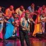 ACH Group Adelaide Fringe Night Out: Soweto Gospel Choir