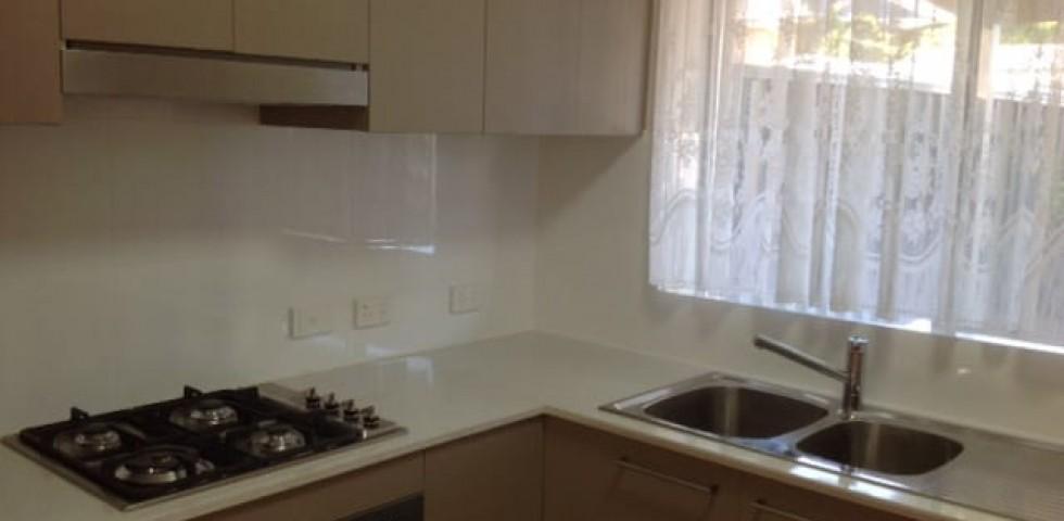 U4 JEC - kitchen