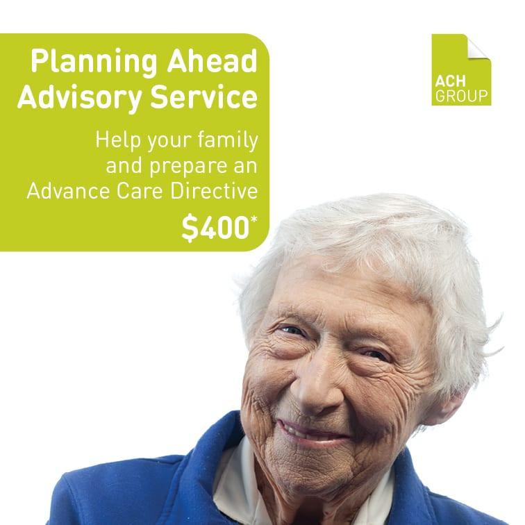 PlanningAdvisoryServices
