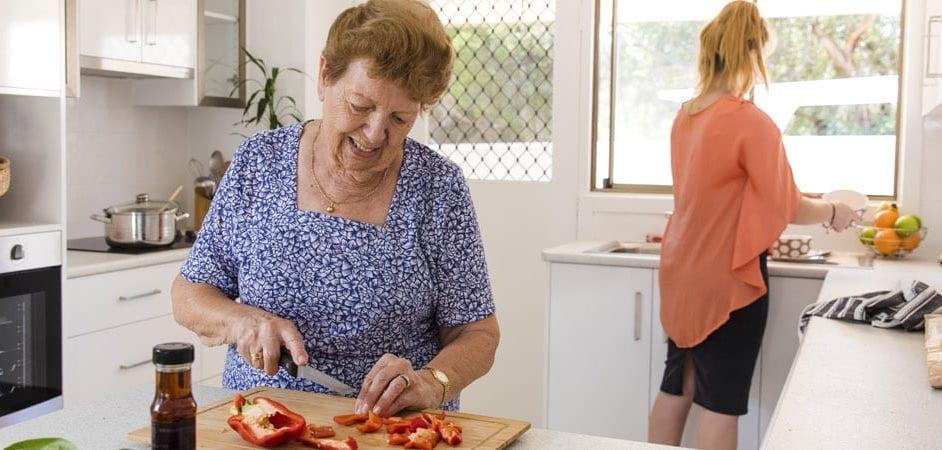 adelaide residential care short stays