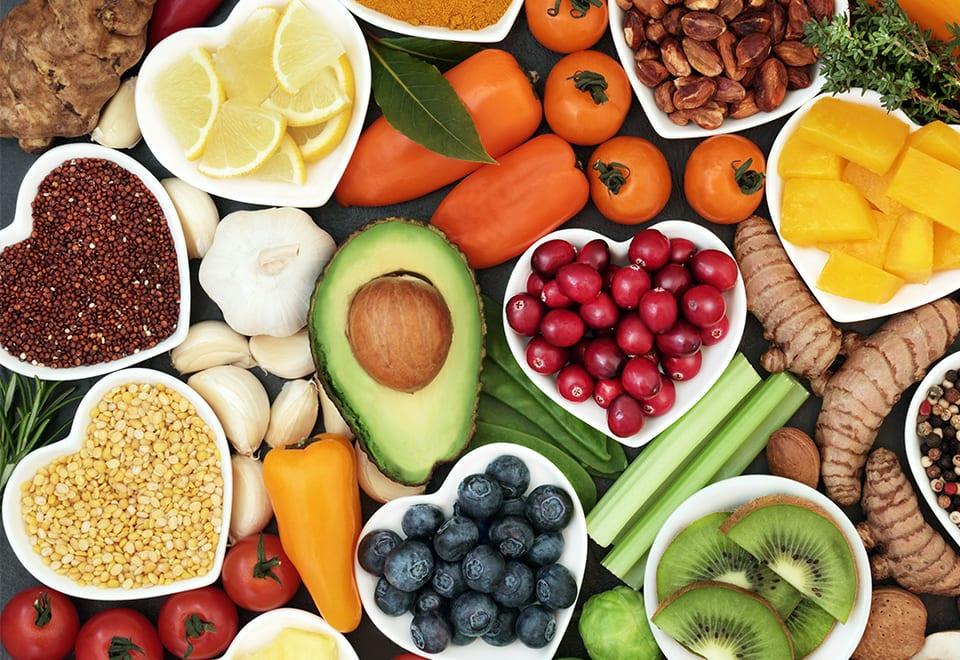 pre-frailty eat well