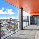 Spence on Light Retirment Living Balcony