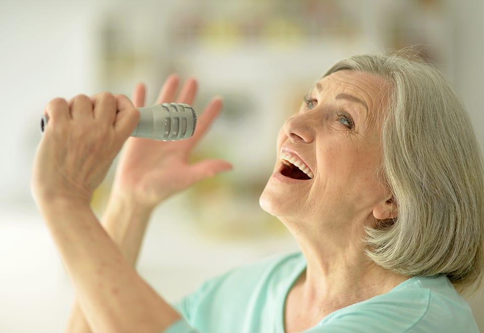 SingingHelpsYouInManyWays