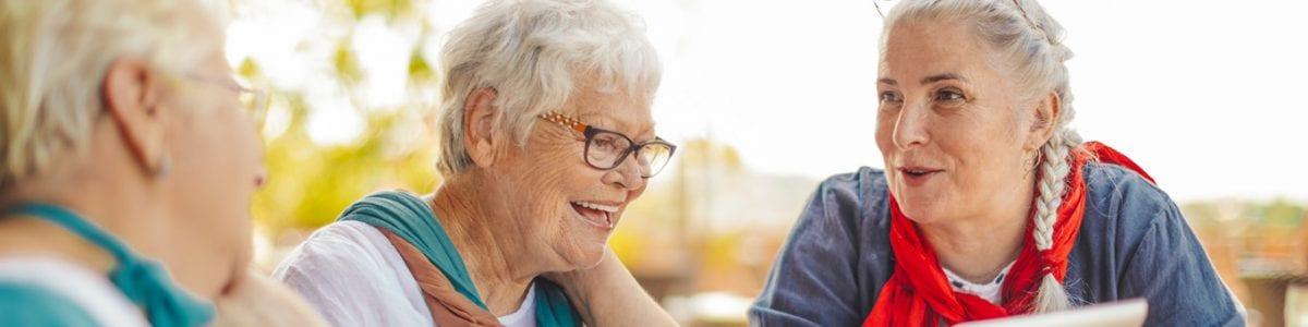 retirement living benefits
