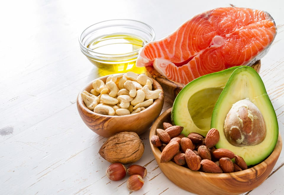 Include good fats in your diet for prevention of diet-related diseases