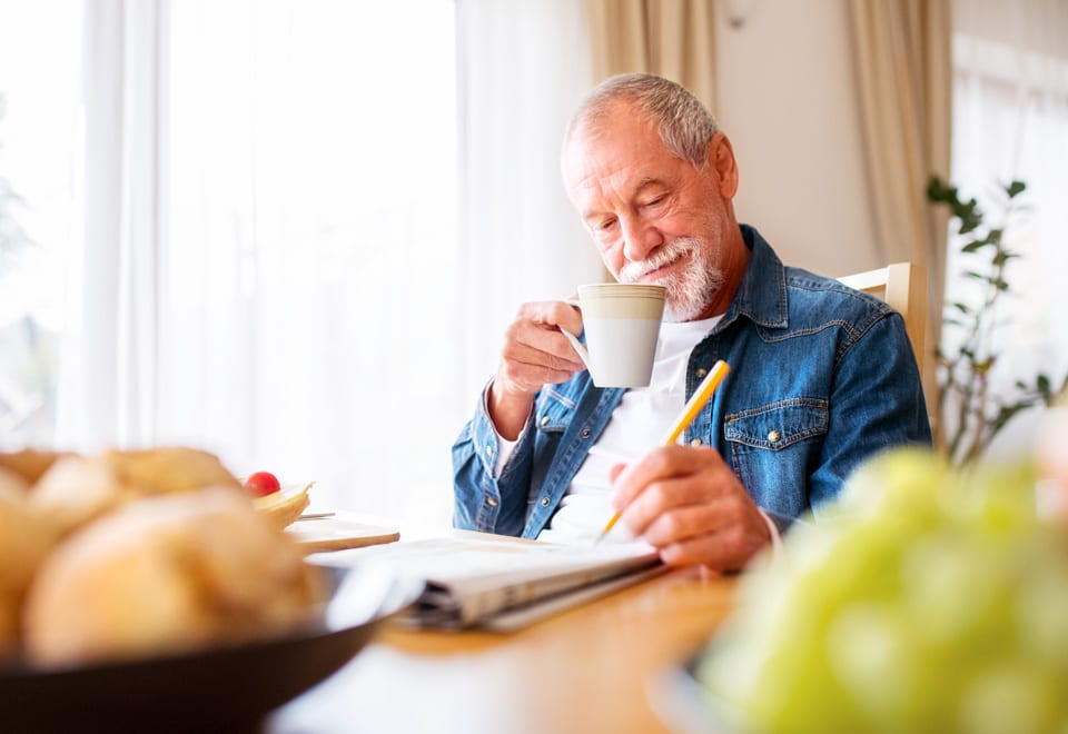 Stay mentally stimulated to reduce the risk of dementia and keep your brain healthy